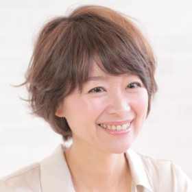 ふんわりマッシュパーマ × STORYショート
