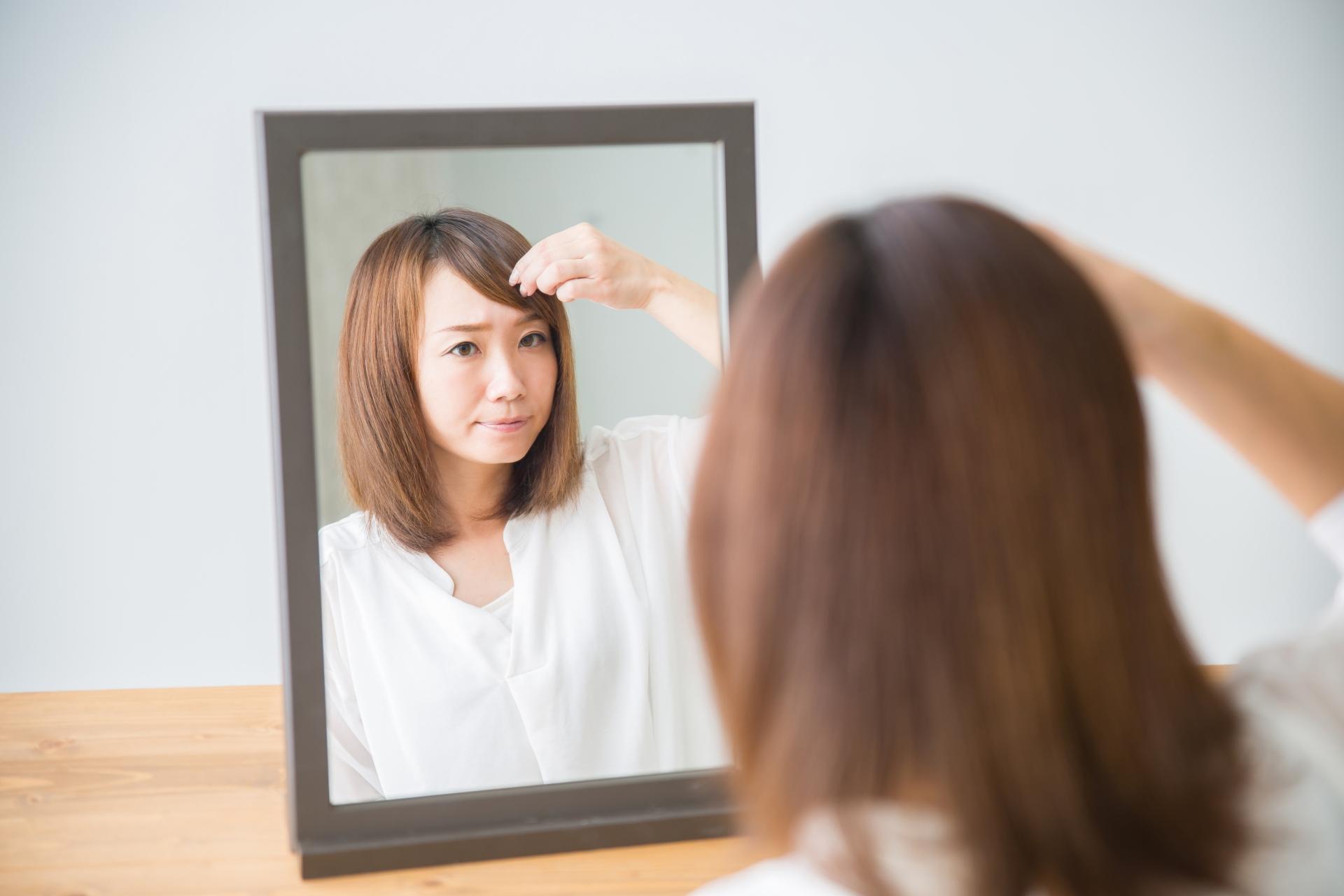 女性美容師が徹底解説!似合う\u0026美人見えする前髪の法則◎知ら