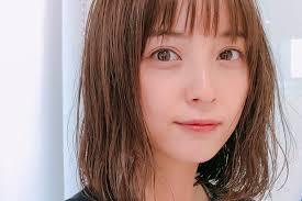 佐々木希 髪色